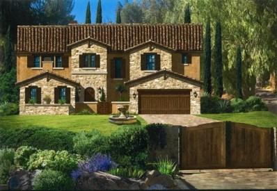 29757 Mulholland Highway, Agoura Hills, CA 91301 - MLS#: 218009254
