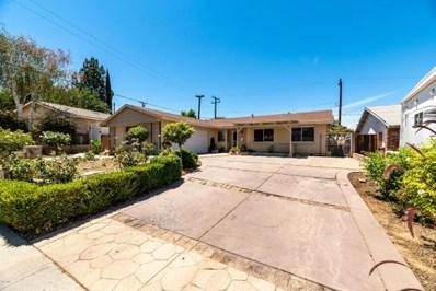 989 Planetree Avenue, Simi Valley, CA 93065 - MLS#: 218009262