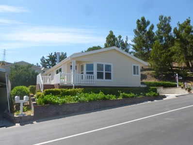 159 La Lomita, Newbury Park, CA 91320 - MLS#: 218009269