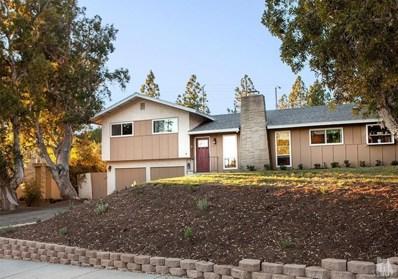 3461 Calle Quebracho, Thousand Oaks, CA 91360 - MLS#: 218009276
