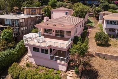 466 Mariposa Drive, Ventura, CA 93001 - MLS#: 218009285