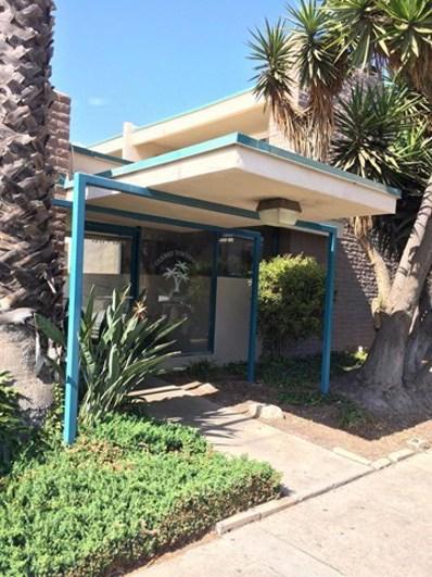 1319 Edgewood Way UNIT 19, Oxnard, CA 93030 - MLS#: 218009286