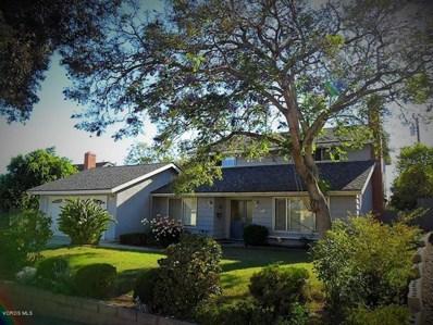 313 Regis Avenue, Ventura, CA 93003 - MLS#: 218009297