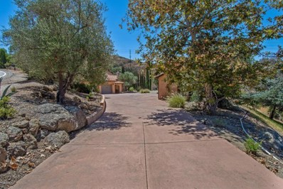 243 Rimrock Road, Thousand Oaks, CA 91361 - MLS#: 218009300