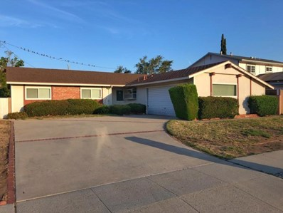 2065 Finch Court, Simi Valley, CA 93063 - MLS#: 218009313