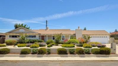 100 Miramar Street, Camarillo, CA 93010 - MLS#: 218009326