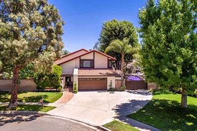 2812 Emily Lane, Simi Valley, CA 93063 - MLS#: 218009331