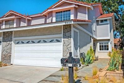 5320 Natasha Court, Agoura Hills, CA 91301 - MLS#: 218009332