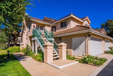426 Kennerick Lane UNIT C, Simi Valley, CA 93065 - MLS#: 218009351