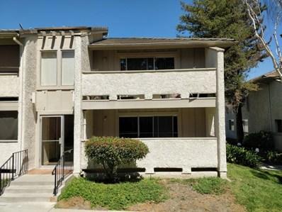 1904 Heywood Street UNIT K, Simi Valley, CA 93065 - MLS#: 218009355