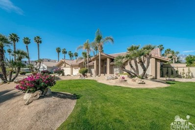 36725 Palmdale Road, Rancho Mirage, CA 92270 - MLS#: 218009378DA
