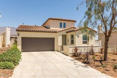 893 Coronado Circle, Santa Paula, CA 93060 - MLS#: 218009395