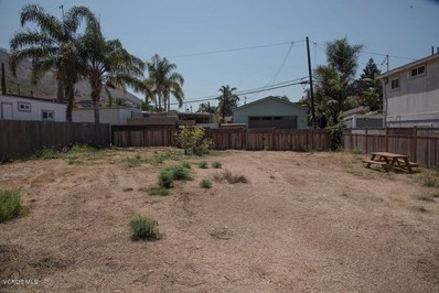 6996 Bakersfield Avenue, Ventura, CA 93001 - MLS#: 218009409
