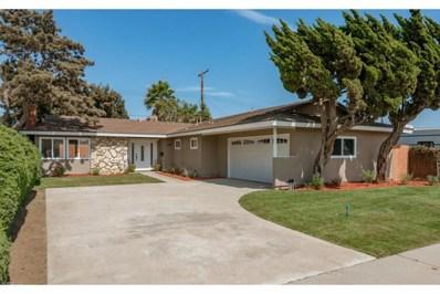 1298 Winford Avenue, Ventura, CA 93004 - MLS#: 218009413