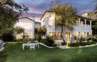2342 Sunny Point Street, Thousand Oaks, CA 91362 - MLS#: 218009420