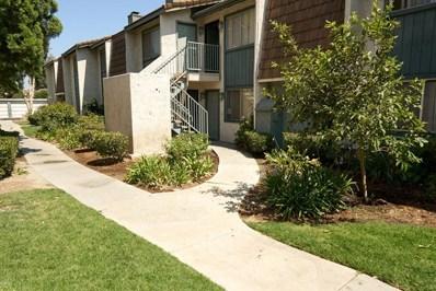 120 Ventura Street UNIT E, Santa Paula, CA 93060 - MLS#: 218009440