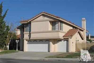 4992 Buttercreek Road, Moorpark, CA 93021 - MLS#: 218009448