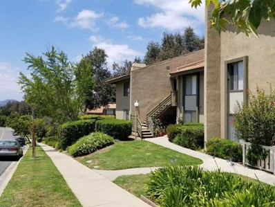 221 Oakleaf Drive UNIT 205, Thousand Oaks, CA 91360 - MLS#: 218009452