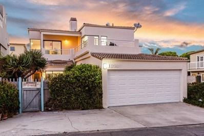 1109 Bangor Lane, Ventura, CA 93001 - MLS#: 218009459