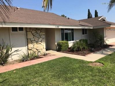 1190 Rosewood Avenue, Camarillo, CA 93010 - MLS#: 218009472