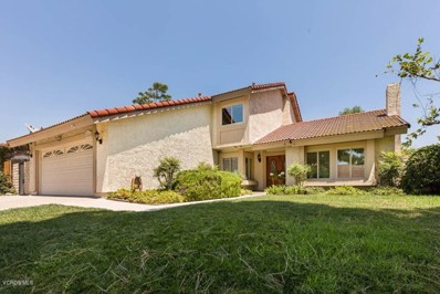 2860 Emily Lane, Simi Valley, CA 93063 - MLS#: 218009480