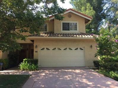 3131 Hillcrest Drive, Westlake Village, CA 91362 - MLS#: 218009482