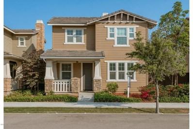 11294 Tiger Lily Street, Ventura, CA 93004 - MLS#: 218009489