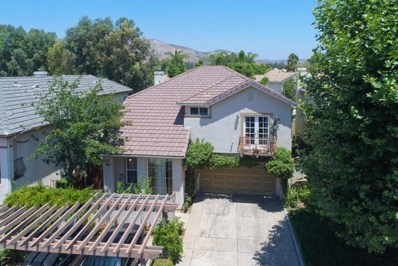 26647 Country Creek Lane, Calabasas, CA 91302 - MLS#: 218009492