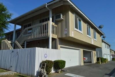 3404 Lockwood Court UNIT 1, Simi Valley, CA 93063 - MLS#: 218009495