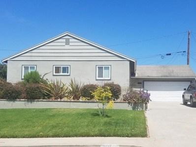 178 Geneive Street, Camarillo, CA 93010 - MLS#: 218009497