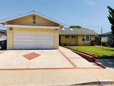 1510 Tehama Street, Oxnard, CA 93035 - MLS#: 218009498