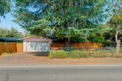 1171 Tico Road, Ojai, CA 93023 - MLS#: 218009500
