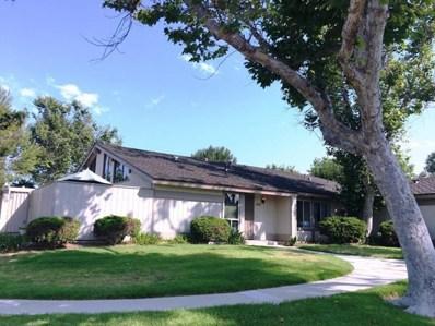 2225 Edelweiss Street UNIT 43, Oxnard, CA 93036 - MLS#: 218009503