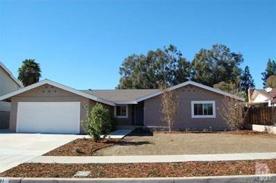 1501 Agusta Avenue, Camarillo, CA 93010 - MLS#: 218009529