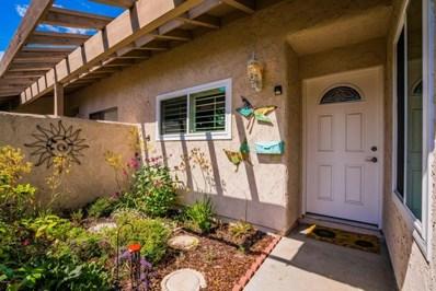 1103 Canterford Circle, Westlake Village, CA 91361 - MLS#: 218009531