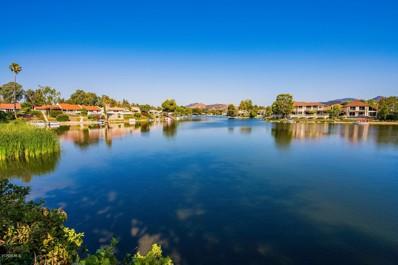 1156 Westlake Boulevard UNIT D, Westlake Village, CA 91361 - MLS#: 218009540