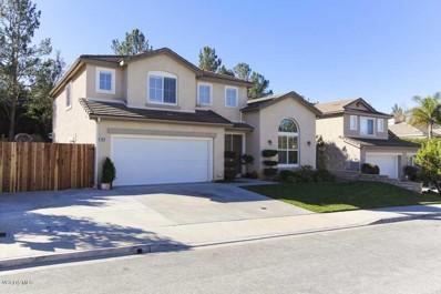 3228 Desert Sage Court, Simi Valley, CA 93065 - MLS#: 218009551