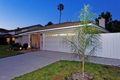 1658 Oldcastle Place, Westlake Village, CA 91361 - MLS#: 218009555