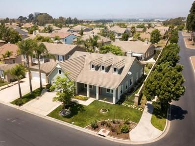 3617 Dry Creek Lane, Oxnard, CA 93036 - MLS#: 218009563