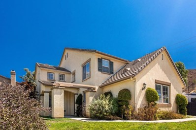 1905 Max Court, Simi Valley, CA 93065 - MLS#: 218009578