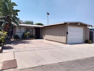 1079 Brockton Lane, Ventura, CA 93001 - MLS#: 218009587