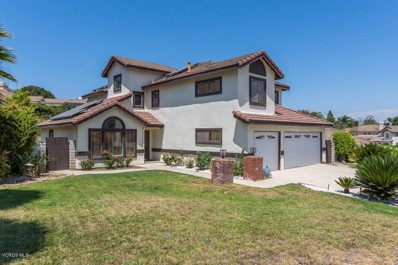 3997 Santa Monica Court, Newbury Park, CA 91320 - MLS#: 218009597
