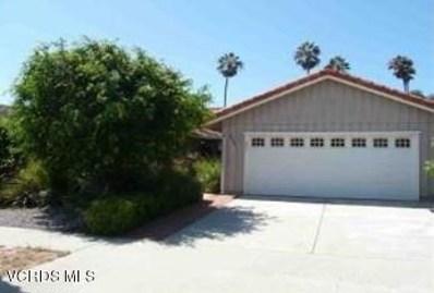 2849 Sailor Avenue, Ventura, CA 93001 - MLS#: 218009599
