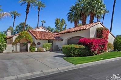 57 Calle Solano, Rancho Mirage, CA 92270 - MLS#: 218009602DA
