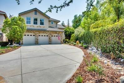 6391 Normandy Terrace, Oak Park, CA 91377 - MLS#: 218009614