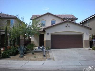 53965 Calle Sanborn, Coachella, CA 92236 - MLS#: 218009616DA
