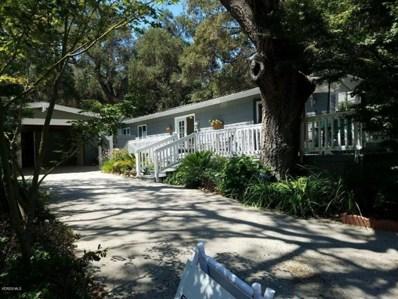 93 Sherwood Drive, Westlake Village, CA 91361 - MLS#: 218009619