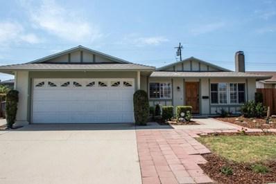 2011 Ironbark Drive, Oxnard, CA 93036 - MLS#: 218009620