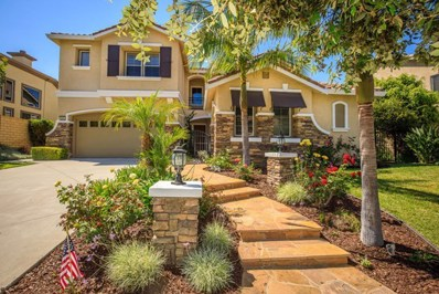 5243 Via Capote, Newbury Park, CA 91320 - MLS#: 218009632