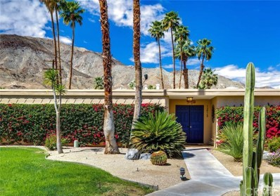 72451 Willow Street UNIT 1213, Palm Desert, CA 92260 - MLS#: 218009656DA